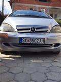 Mercedes 190 -03
