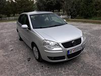 VW POLO 1.9 TDI NOV UVOZ -07