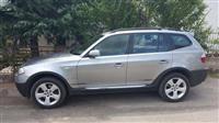 BMW  X3 DIZEL 3.0 KAKO OD SALON -05