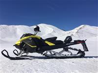 Motorna sanka za sneg SKI DOO SUMMIT 850 SP