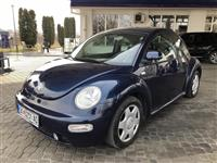 VW NEW BEETLE 1.9 TDI FUL OPREMA-BUBA
