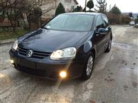 VW GOLF 5 1.9 TDI PRODADENO