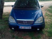 Mercedes A 140 -99