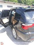 BMW X3 M Paket