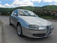 Alfa Romeo 147 1.9 JTD M 115ks 5 BRZINI -02