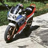 Honda NSR125cc -97