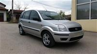 Ford Fusion 1.4TDCI Full -03