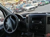 Mercedes Sprinter 311 Cdi -07 KOMBE 55 000KM