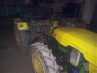 Traktor Tomo Vinkovic 420
