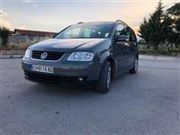 VW Touran 2.0TDI 140KS -05 GOD 215000KM