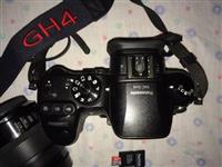 Panasonic GH4 DSLR 4K