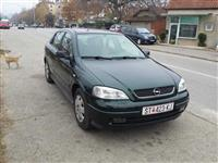 Opel Astra G2000 64kw -99