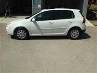 VW Golf 1.9 tdi 90ks -04