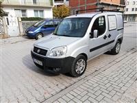 Fiat Doblo 1.9 mulitijet