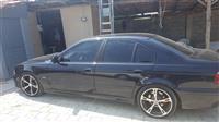 BMW 530 d M PACKET -00