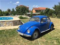 VW Beetle buba -70