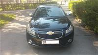 CHEVROLET CRUZE 1.8 LS+CHROME KIT edinstven vo MK