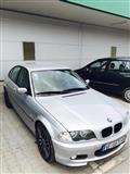 BMW 320 MOZE ZAMENA