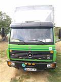 Kamion Mercedes-Benz 8-14