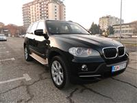 BMW X5 3.0d UVOZ CH