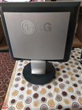 LG LCD MONITOR-17 Inches HD