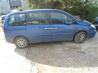 Peugeot 807 2.2 disel
