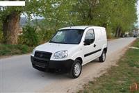 Fiat Doblo Cargo 1.3 multijet full oprema