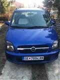 Opel Agila 2004 1.2 benzin so full oprema i 4 novi