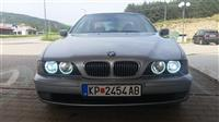 BMW 525 TDS REGISTRIRANO KLIMA KSENON EVTINO -97