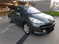 Peugeot 207 1.6 HDI vo odlicna sostojba