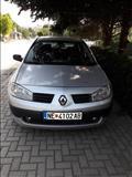 Renault Megane 1.9dci zamena za kola sobenzin/plin