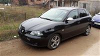 SEAT IBIZA FR 1.9TDI 96KW 131KS -06