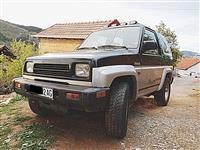 Jeep Daihatsu Feroza