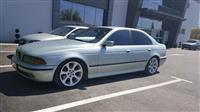 BMW 520D ili zamena
