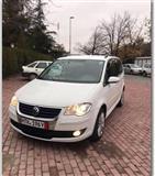 VW Touran -07  2.0 od Germania