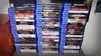 PS4 PS3 Xbox 360 Xbox One novi ili polovni