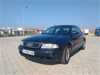 Audi A4 1.9 81Kw 110Ks