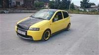 Fiat Punto 1.8 hgt -99