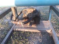 Pumpa za prskanje Morava