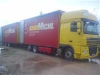 Daf 105 460 Euro 5