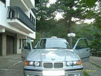 BMW 325 TURBO DIZEL -91
