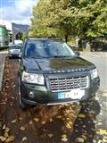 Land Rover TD 2.2