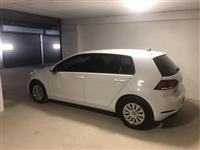 VW Golf 7 Redizanj