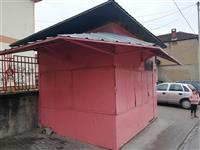 Baraka kiosk