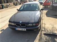 BMW 525 automatic