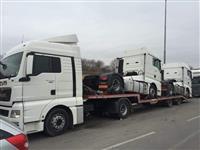 Transport na kamioni