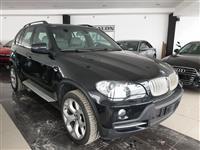 PRZO AVTO KOMPLEKS BMW X5