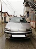 Fiat Punto 1.2 8v Registrirano prezacuvano