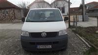 VW Transporter 5t