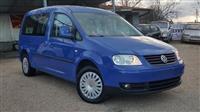VW CADDY MAXI 1.9TDI 105KS NAVIGACIJA SPORTLINE